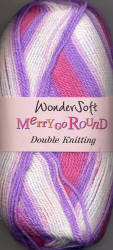 Stylecraft Merry Go Round Double Knit yarn