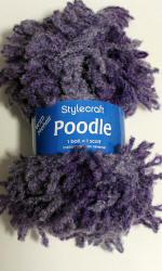 Stylecraft Poodle Scarf yarn