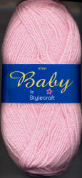 Stylecraft Special Baby Aran yarn