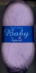 Stylecraft Special Baby Double Knit yarn