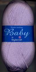 Stylecraft Special Baby Double Knit yarn