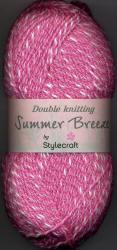 Stylecraft Summer Breeze DK yarn