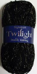 Stylecraft Twilight DK yarn