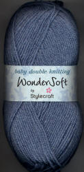 Stylecraft Wondersoft Double Knit yarn
