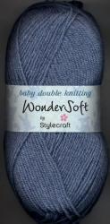 Stylecraft Wondersoft Double Knit yarn