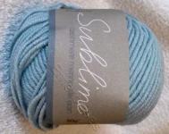 Sublime Cashmere Merino Silk Aran yarn