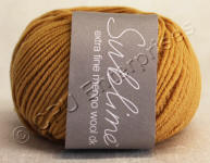 Sublime Extra Fine Merino Wool Double Knit yarn